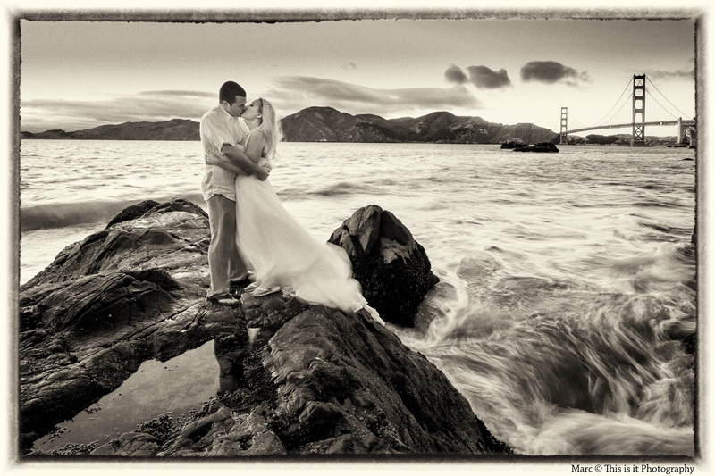 Fine Art Wedding Photography by This is it Photography